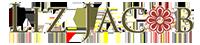Liz Jacob: Elegant Handcrafted Kids Wear Logo