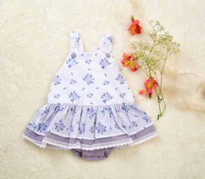 Liz Jacob baby dress