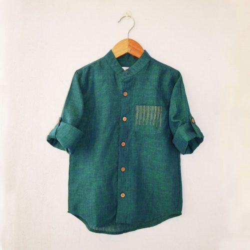 Liz Jacob Boys Shirt