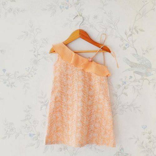 Liz Jacob Girl's Dress