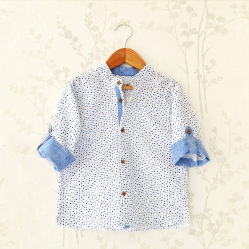 Liz Jacob Boys Shirt
