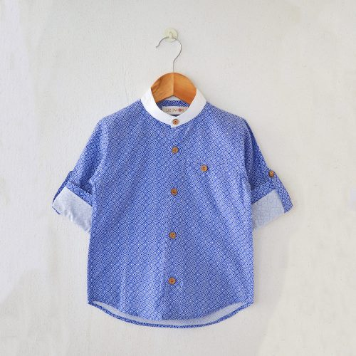 Liz Jacob Boyswear