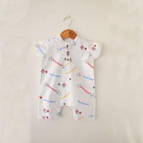 Liz Jacob Babywear