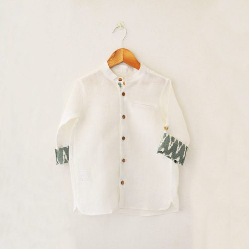 Liz Jacob Boys Shirts
