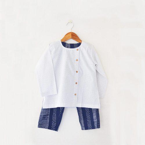 Soft Cotton Nightwear from Liz Jacob
