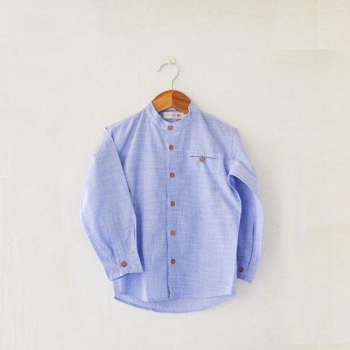 pastel linen shirts
