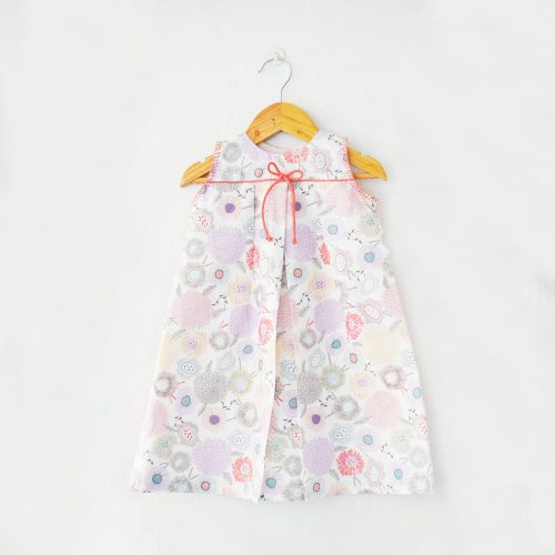 Summer dress from Liz Jacob