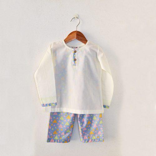Comfortable cotton nightwear by Liz Jacob